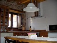 Interior Casa Belarmino