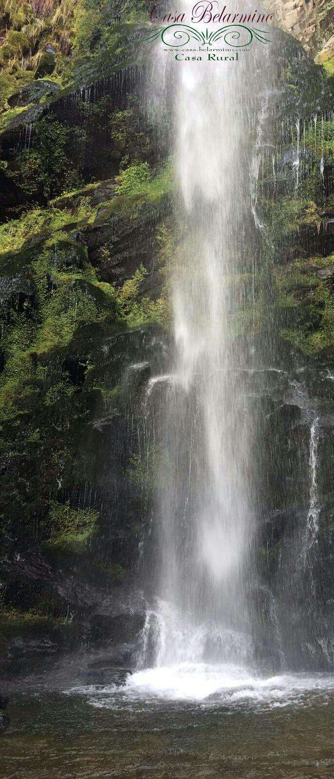 cascada Gualtón